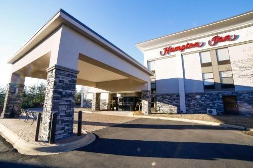 Photo of Hampton Inn Franklin, NC