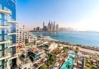 Отзывы Five Palm Jumeirah Dubai, 5 звезд