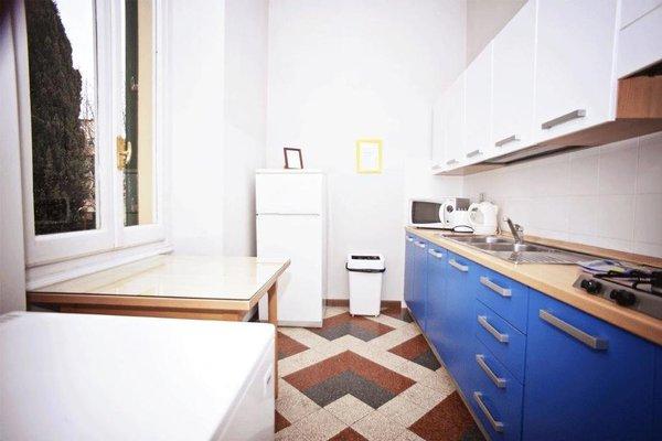 Ciao Hostel - фото 14