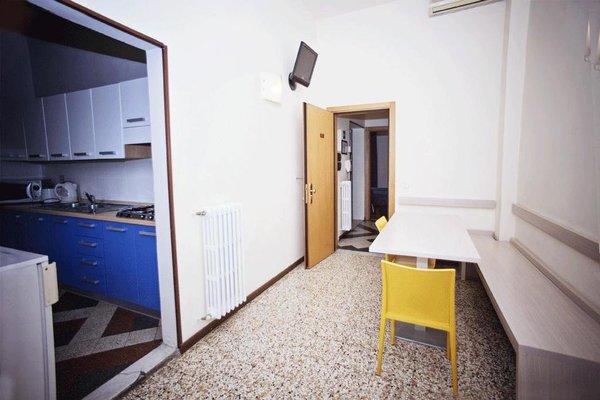 Ciao Hostel - фото 15