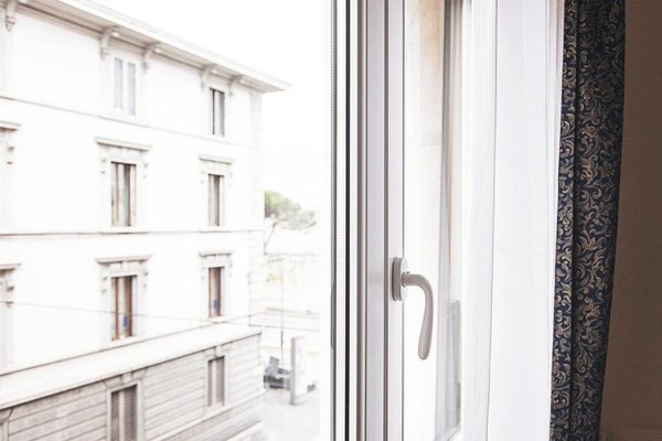 Ciao Hostel - фото 19