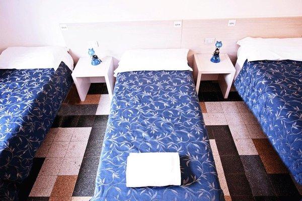 Ciao Hostel - фото 9
