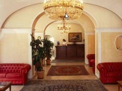 HOTEL LLOYD S BAIA - фото 2