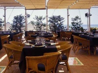 HOTEL LLOYD S BAIA - фото 3