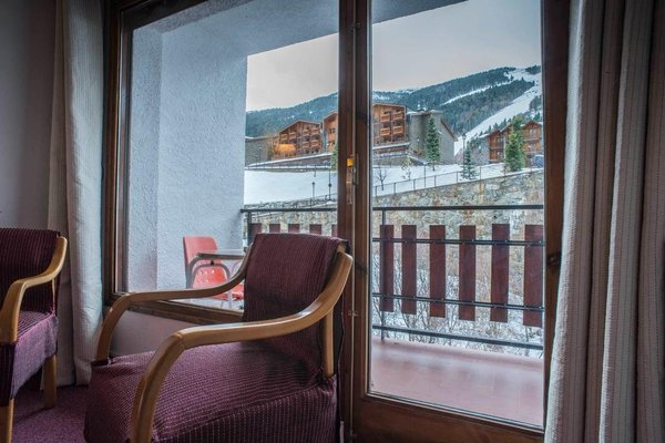Hotel del Tarter - фото 17