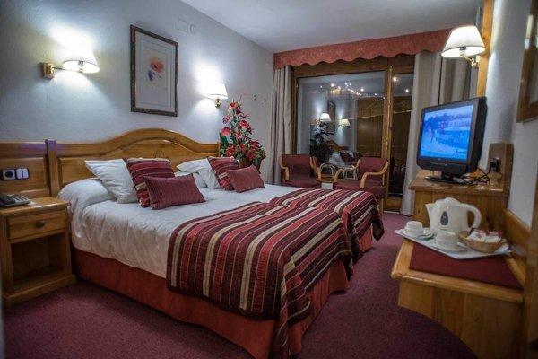 Hotel del Tarter - фото 2