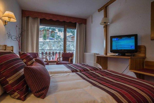 Hotel del Tarter - фото 3