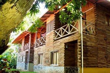 Hotel Nido del Halcon