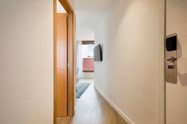 Splendom Suites - фото 19