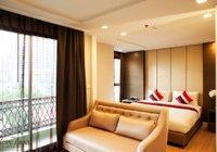 Отзывы Hope Land Hotel & Residence Sukhumvit 8, 4 звезды