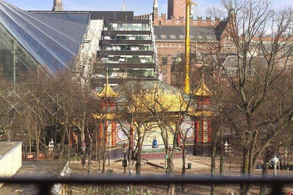 Copenhagen Plaza - фото 22