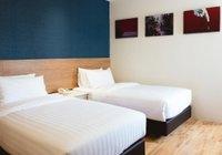 Отзывы D Varee Xpress Pula Silom, Bangkok, 3 звезды