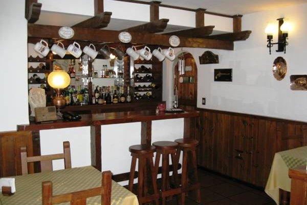 Hosteria La Masia - фото 10