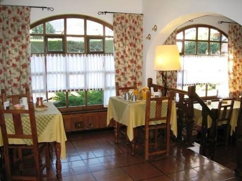 Hosteria La Masia - фото 8
