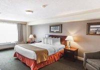 Отзывы Quality Inn & Suites Hinton, 3 звезды