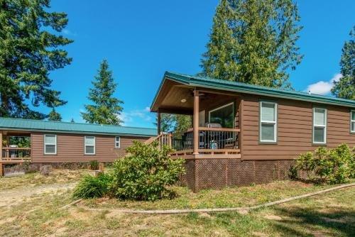 Photo of Chehalis Camping Resort Studio Cabin 3