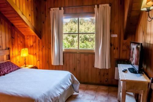 Las Cumbres Apart & Suites - фото 1