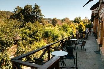 Las Cumbres Apart & Suites - фото 12