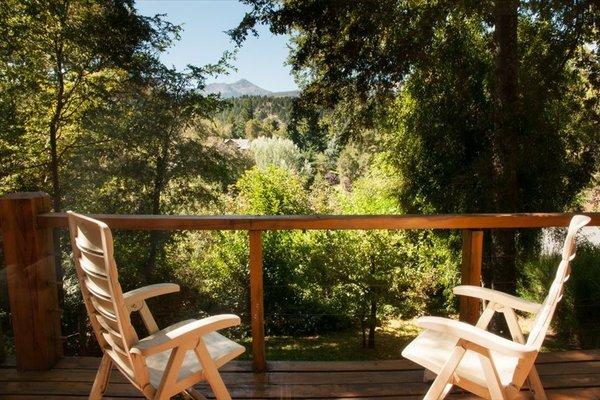 Las Cumbres Apart & Suites - фото 14