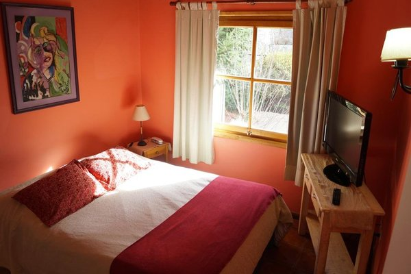 Las Cumbres Apart & Suites - фото 2