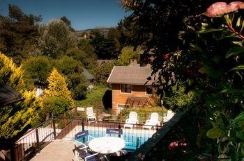 Las Cumbres Apart & Suites - фото 20