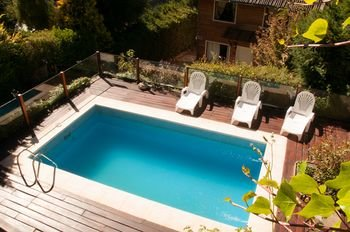 Las Cumbres Apart & Suites - фото 21