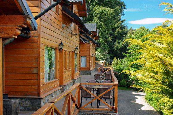 Las Cumbres Apart & Suites - фото 22