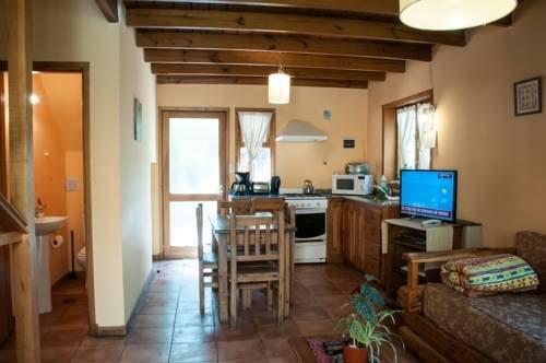 Las Cumbres Apart & Suites - фото 4