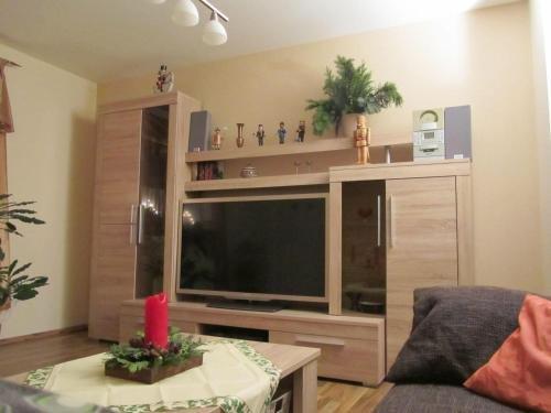 Апартаменты «Ferienwohnung-Familie-Sprunk», Гросрюкерсвальде