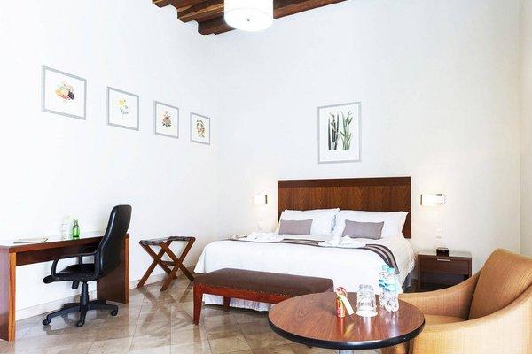 Hotel Parador de Alcala - фото 1