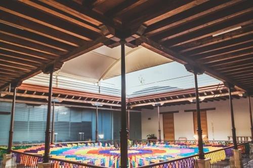 Hotel Parador de Alcala - фото 10