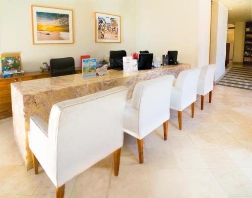 Hotel Parador de Alcala - фото 12