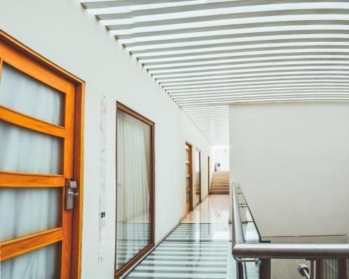 Hotel Parador de Alcala - фото 13