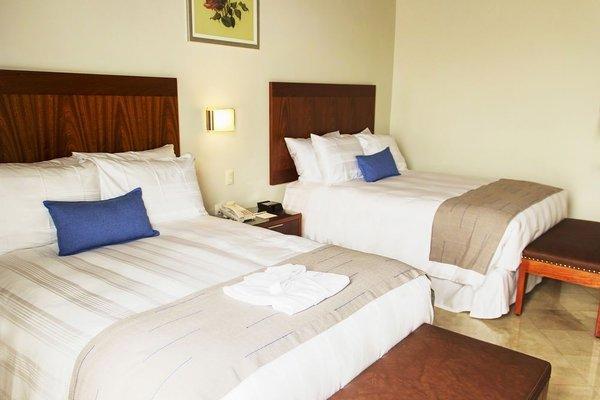 Hotel Parador de Alcala - фото 2