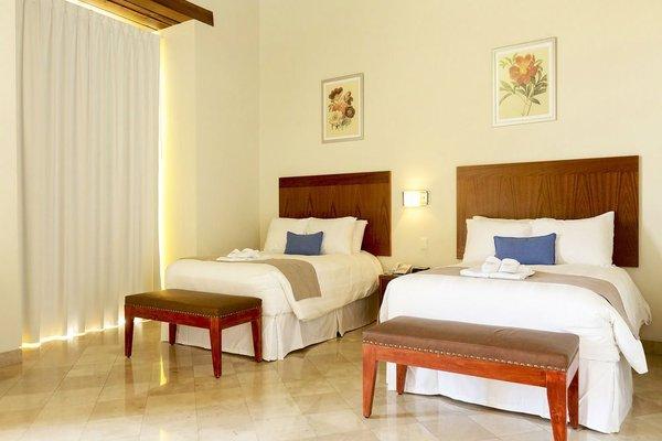 Hotel Parador de Alcala - фото 3