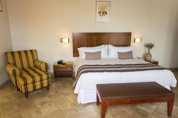 Hotel Parador de Alcala - фото 5