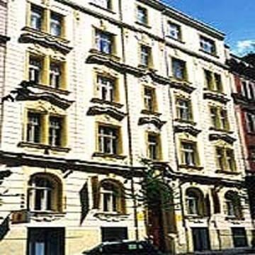 CHODSKA HOTEL - фото 0