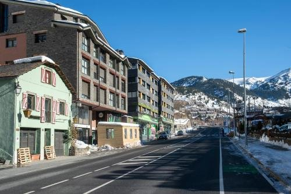 TMC Apartaments - фото 17