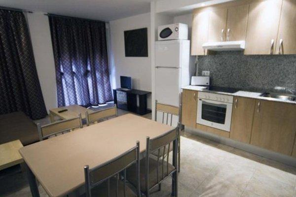 TMC Apartaments - фото 13