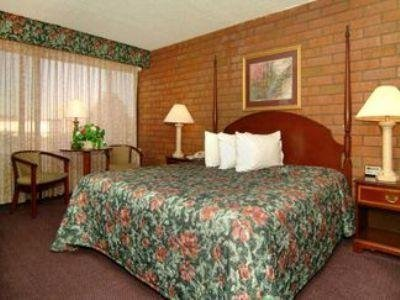 Гостиница «Best Western Mountain View Inn», Рексберг