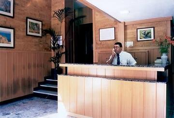 Гостиница «Alfonso El Sabio», Аликанте