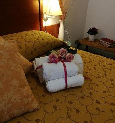 Гостиница «Principe», Форли
