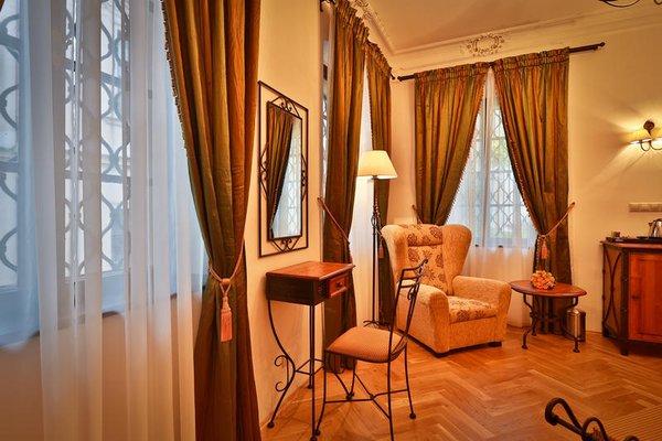 Hotel U Svateho Jana - фото 1