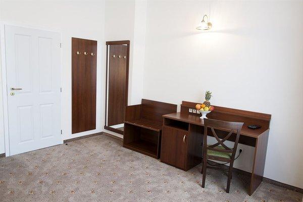 Hotel U Svateho Jana - фото 16