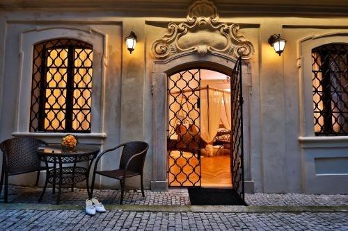 Hotel U Svateho Jana - фото 18