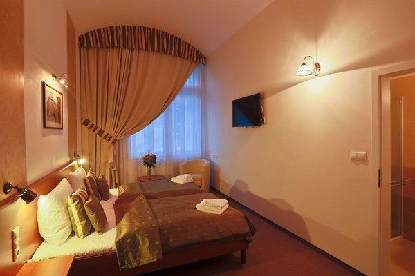 Hotel U Svateho Jana - фото 2