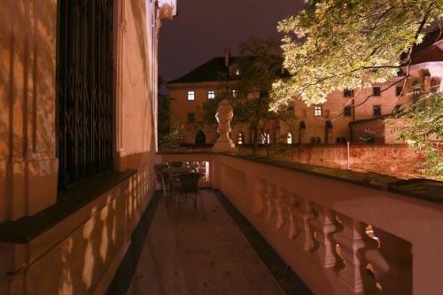 Hotel U Svateho Jana - фото 22