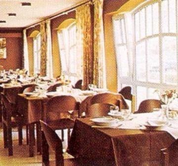 Гостиница «Rosen», Зальцбург