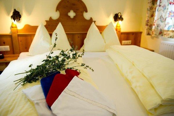 Hotel Huttenwirt - фото 1