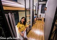 Отзывы Silom Space Hostel